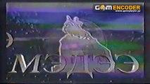 モンゴル国営テレビ放映 1999年7月 日本モンゴル友好交流協会