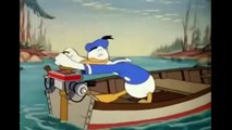 Disney Cartoon Donald Duck Put Put Troubles