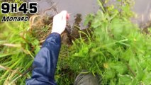 Ouverture carnassier 2015 : pêche du brochet et de la truite fario aux leurres