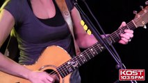 "Jewel- ""Who Will Save Your Soul"" Live Acoustic"