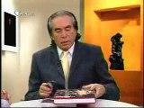 Hugo Neira: Publicar sobre cultura es la tendencia actual