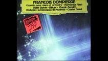 Dompierre - Piano Concerto in A major: Movement 3: Spirale