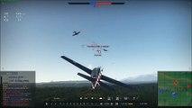 War Thunder Arcade: F4F-4 Wildcat