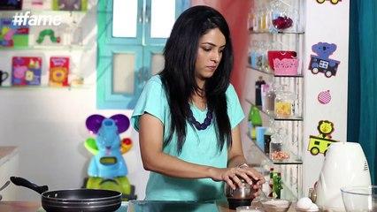 #fame food - How To Make Date Pancakes | Nameeta Sohoni