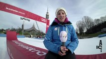 Munich City Event Intro - Audi Ski World Cup 2012 - Behind the Scenes - Mens & Womens