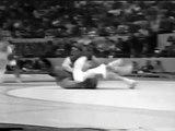 Dan Gable (USA) v. Stefanos Ioannidis (GRE) - 1972 Olympics