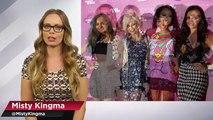 "Little Mix Diss Britney Spears & Iggy Azalea's ""Pretty Girls"" Song?"