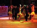 """Salsa People"" (R2) Salsa Rueda Turnier 2007 Volketswil"