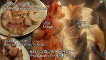 [ Japanese cuisine ] How to make Nigiri Sushi にぎり鮨  壽司