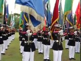 5  AFP Change of Command Ceremony and Testimonial Review and Parade in Honor of Gen  Delfin Bangit  Camp Emilio Aguinaldo, Q C