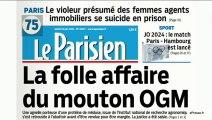 La revue de presse du 23 juin 2015 - Laetitia Gayet