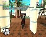 GTA San Andreas Bike Stunts