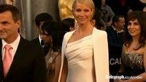 Oscars 2012: Angelina Jolie smolders on Oscars red carpet as stars turn out for Hollywood awards