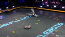 Battle Bots : la guerre des robots télécommandés