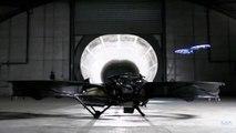 Quand l'armée américaine développe des Hoverbike, motos volantes dignes de Star Wars