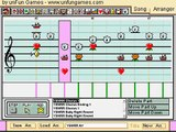 You Spin Me Round (Like a Record) on Mario Paint