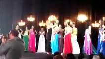 UFC AMAZONAS: A porrada comendo na final do Miss Amazonas 2015