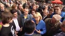 North Rhine-Westphalia Votes | People & Politics