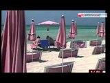TG 13.05.15 Mare di Puglia: undici bandiere blu in Puglia, scompare il Gargano