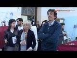 TG 29.04.15 Il corteo storico di San Nicola 2015, le anticipazioni di Sergio Rubini