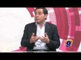 IL PALCO | Franco Caputo candidato consiglio regionale Forza Italia