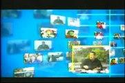 Presidente Chavez promueve politica para la Gestión del Riesgo de Desastres