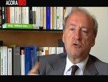 Hubert Védrine : l'Iran, un danger?