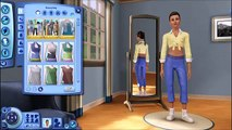 Sims 3 Pets LP {1} | Create The Sims