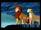 The Lion King - Shadowland (German Musical Version)