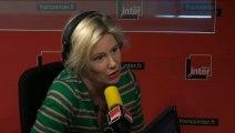 Grand Journal : Maïtena Biraben ne sera plus le joker d'Antoines de Caunes la saison prochaine
