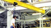 Overhead Fall Protection Systems At CAI Safety Systems