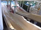 Twister Waterslides / POV - World Waterpark West Edmonton Mall