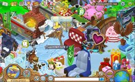 animal jam troll my den if you  find the 2end birthday cake you get the 2end birthday cake