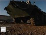 Manœuvres militaires en Russie : 150.000 soldats, 880 chars, 90 avions et 80 navires mobilisés