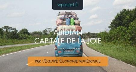Abidjan - Capitale de la Joie - Côte d'Ivoire