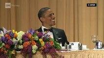 Best White House Correspondents' Dinner jokes