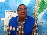 Cruz Roja Americana - Informe de la situacion en Chile despues del terremoto