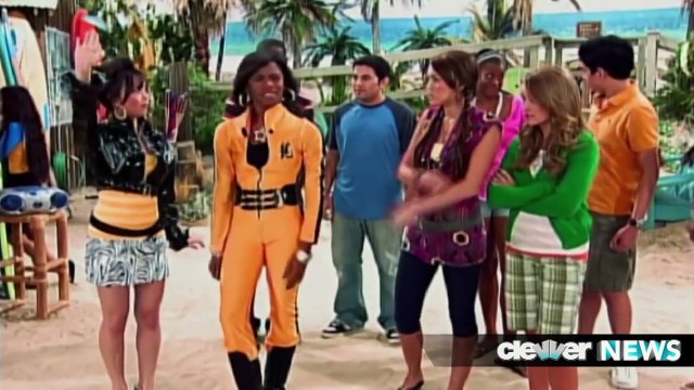 Hannah Montana Cast: Where Are They Now?