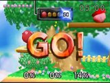 Super Smash Bros 64 - Fastest Time- Very hard mode