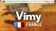 Vimy, Nord-Pas-de-Calais, France and surroundings traveler photos - TripAdvisor TripWow