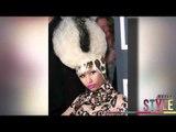 Best Grammy Outfits EVER: Lady Gaga, Rihanna, Katy Perry, Nicki Minaj & JLo