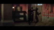 La Masque de Zorro (extrait) - musique composée par James Horner