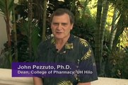 Message from the Dean - UH Hilo College of Pharmacy