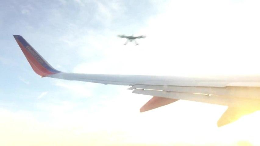 Drone vs Avion