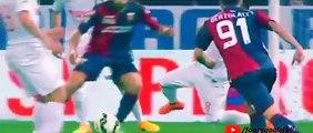 Genoa vs Inter Milan 3 2 All Goals and Highlights 23 05 2015