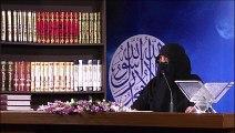 DURA E QURAN BY DR ZEBA WAQAR DAY 29 (PART 4) SURAH MARYAM SURAH AL FURQAN SURAH AL ANKABUT