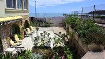 CAP D'ANTIBES Vente Appartement 132 m² - Accès plage et ponton privés