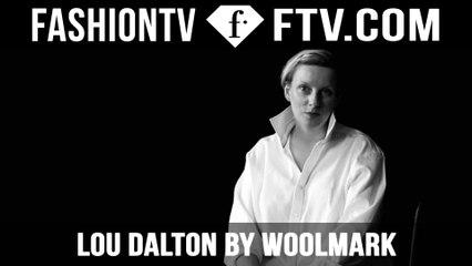 Lou Dalton by Woolmark Spring/Summer 2016 | London Collection: Men | FashionTV