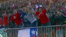 Chile vs  Bolivia [5-0 ] All Goals & Highlights -19.06.2015