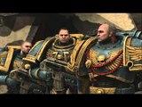Warhammer 40,000 Space Marine - Mark Strong Interview